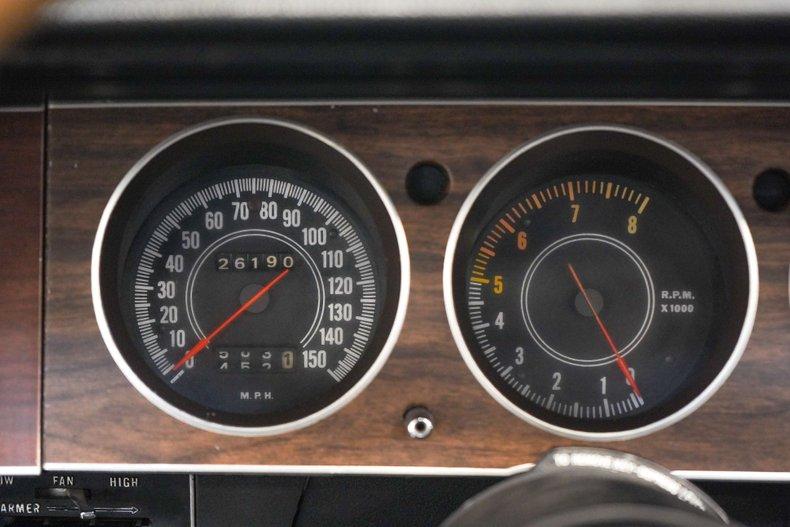 1971 Dodge Challenger 50