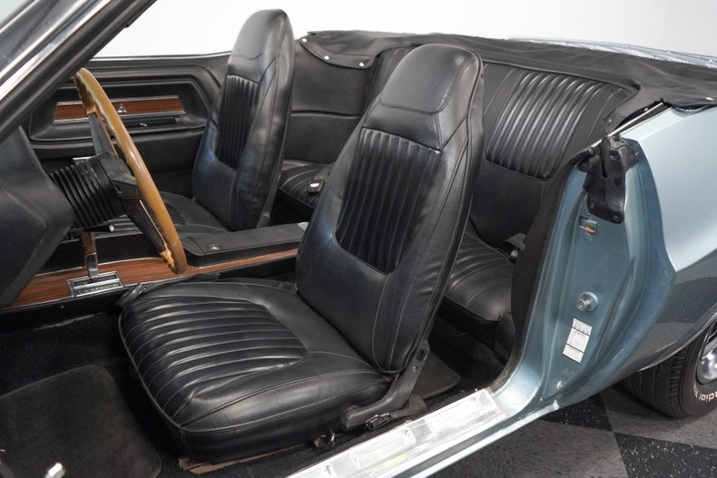 1971 Dodge Challenger 53