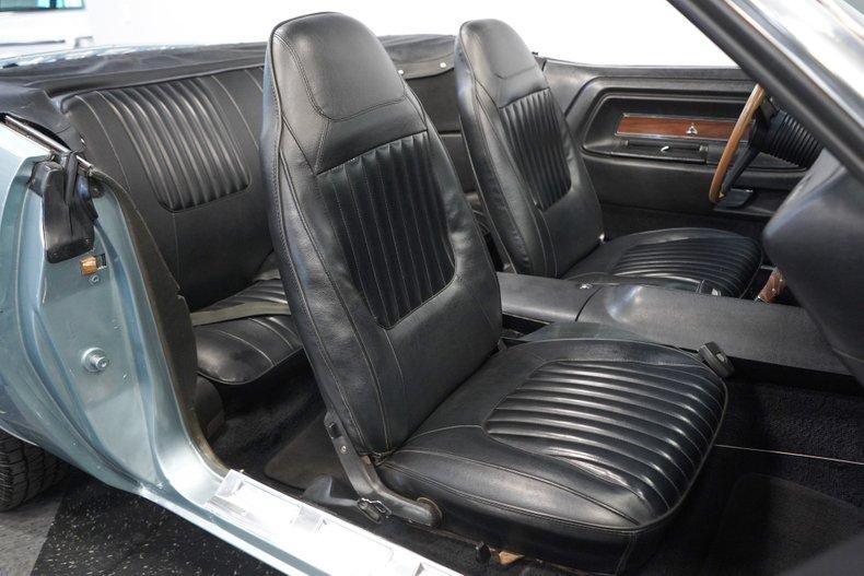 1971 Dodge Challenger 56