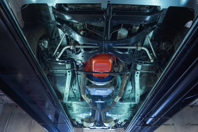 1971 Dodge Challenger 63