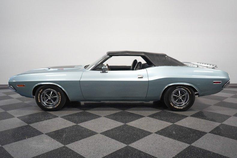 1971 Dodge Challenger 23