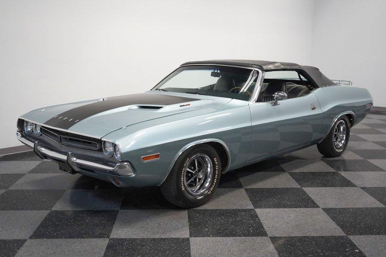 1971 Dodge Challenger 22