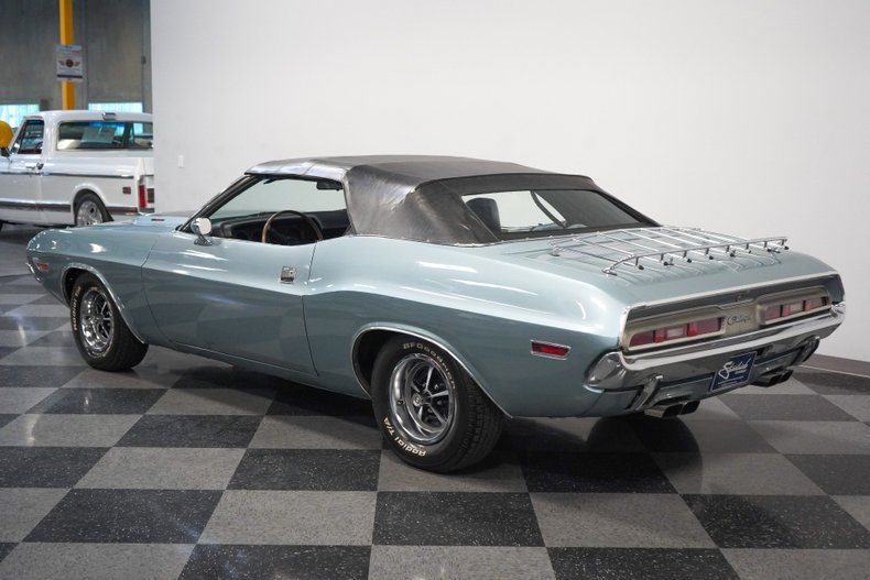 1971 Dodge Challenger 24