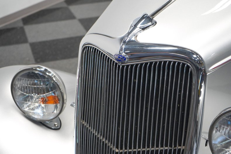 1934 Ford Roadster 63