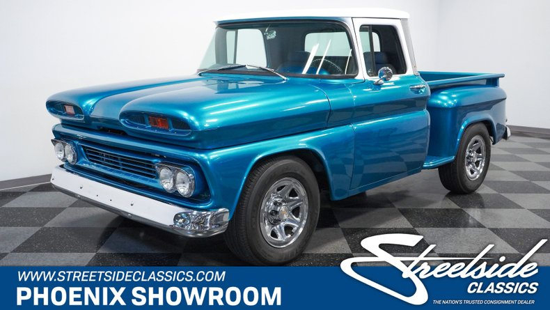 For Sale: 1960 Chevrolet C10