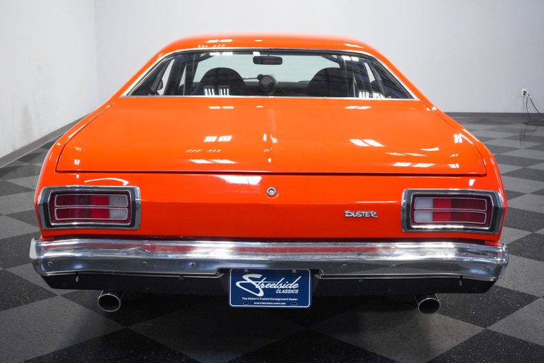 1974 Plymouth Duster 11