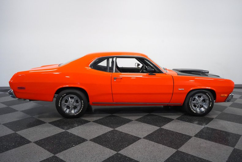 1974 Plymouth Duster 15