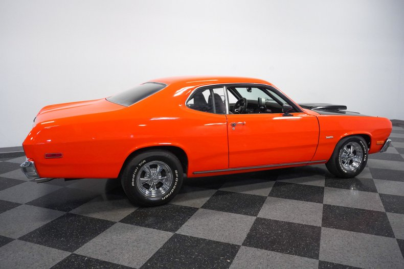 1974 Plymouth Duster 14