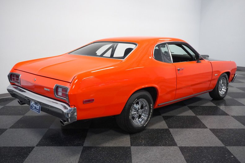 1974 Plymouth Duster 13