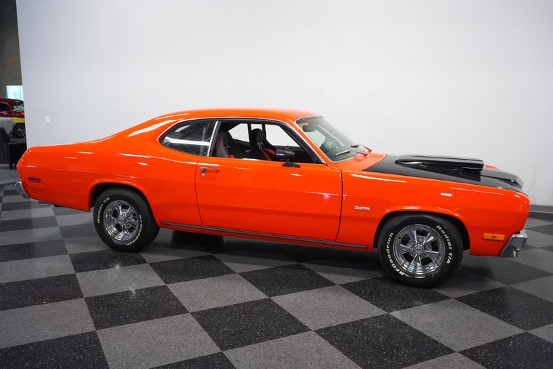 1974 Plymouth Duster 16