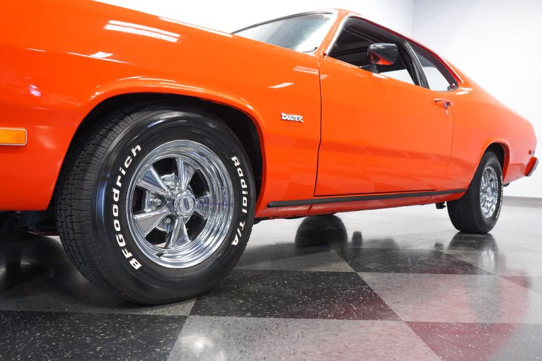 1974 Plymouth Duster 23