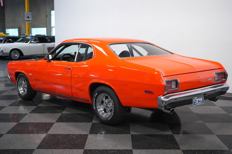 1974 Plymouth Duster 27