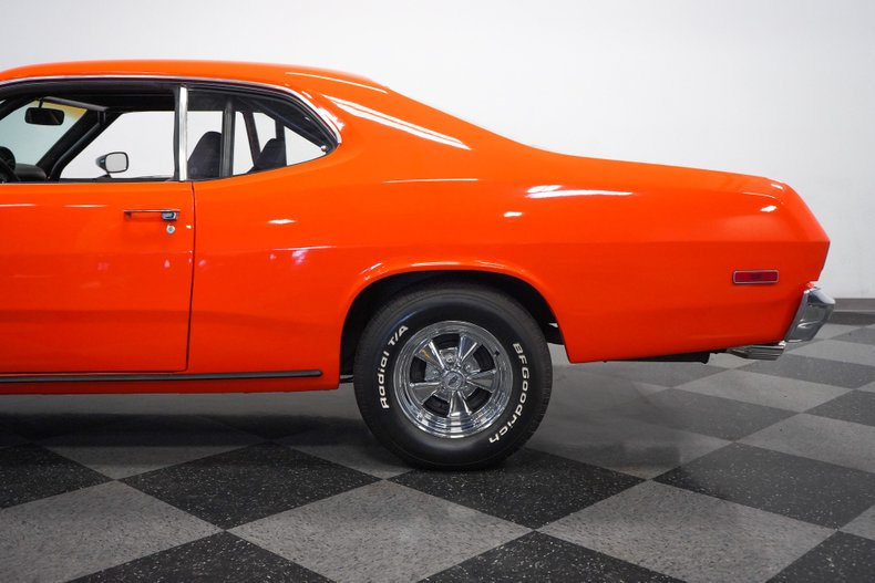 1974 Plymouth Duster 26