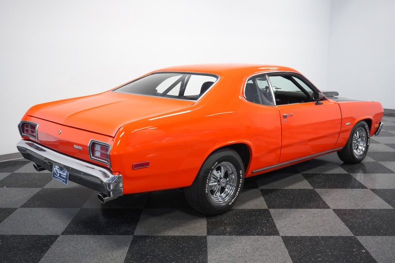 1974 Plymouth Duster 28