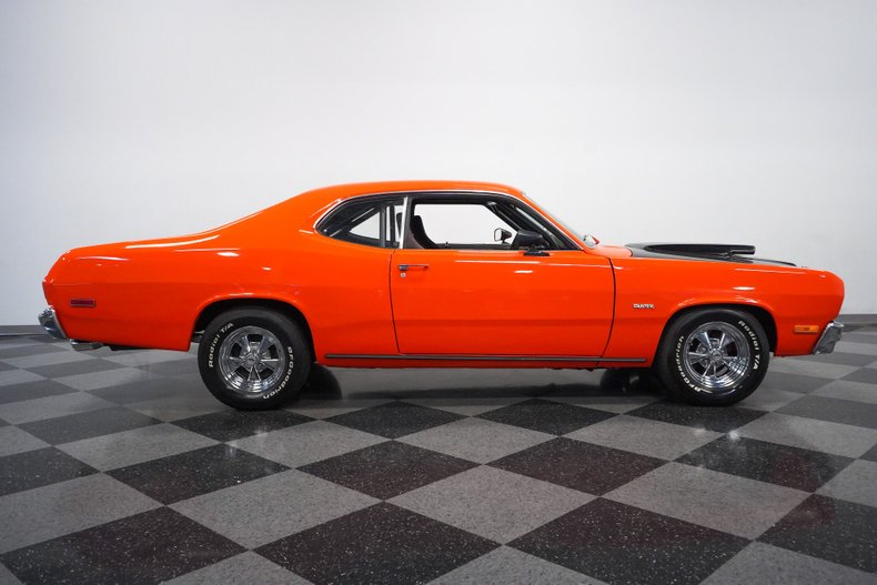 1974 Plymouth Duster 31