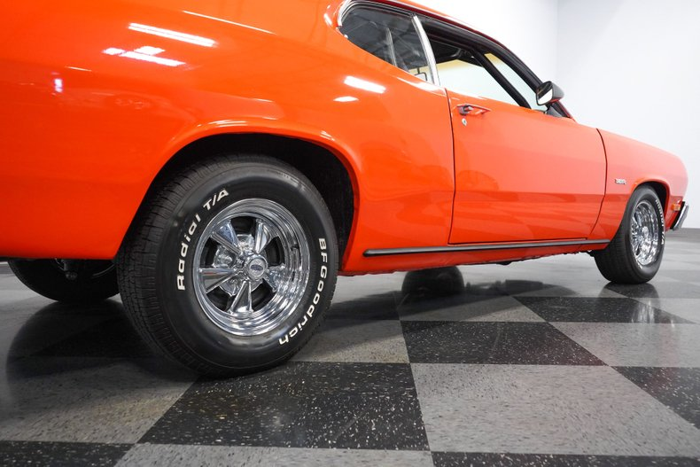 1974 Plymouth Duster 30