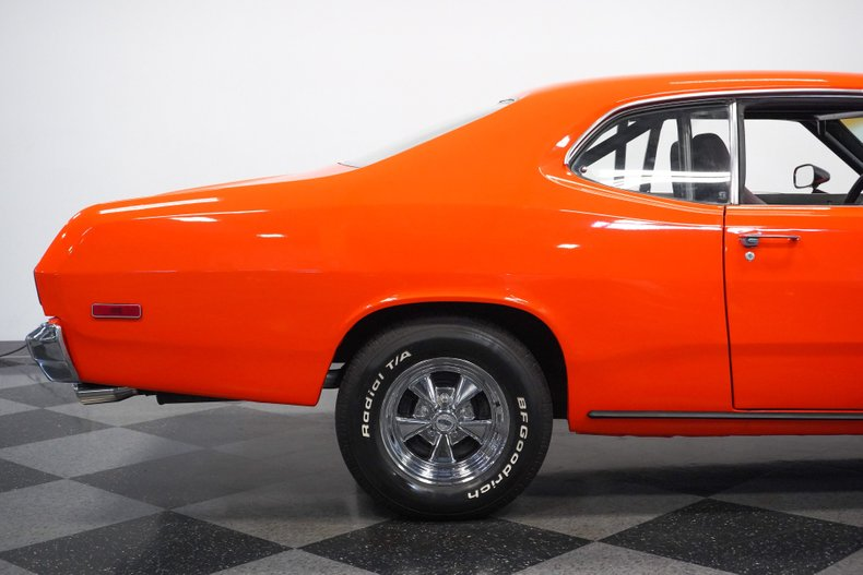 1974 Plymouth Duster 32