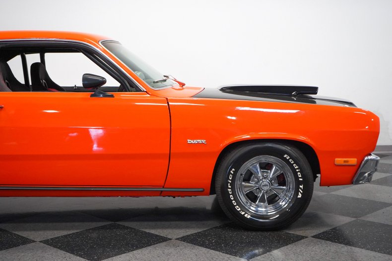 1974 Plymouth Duster 33