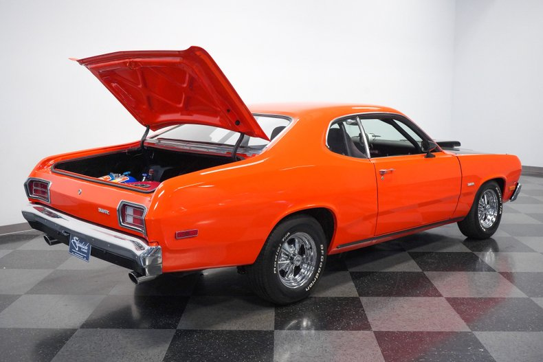 1974 Plymouth Duster 38