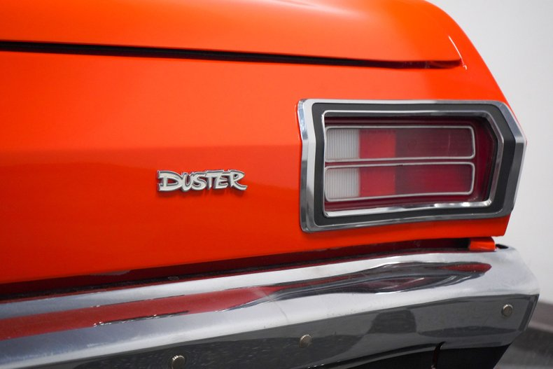 1974 Plymouth Duster 70
