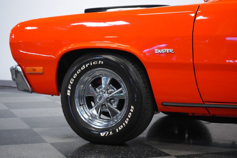 1974 Plymouth Duster 68
