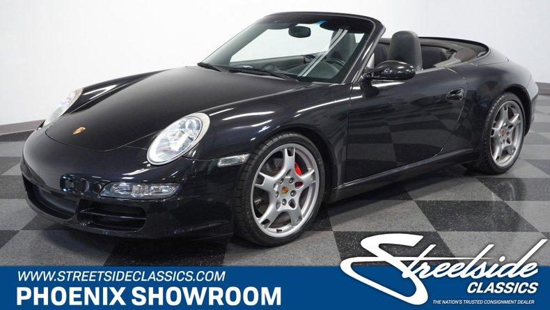 For Sale: 2006 Porsche 911