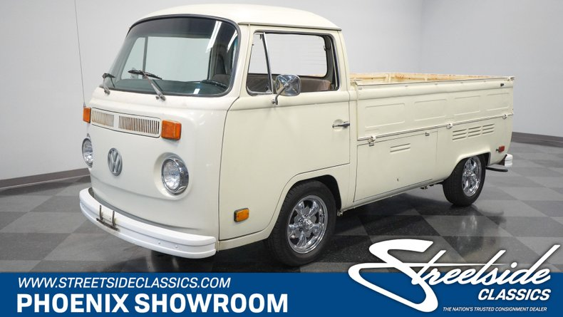 For Sale: 1971 Volkswagen Type 2