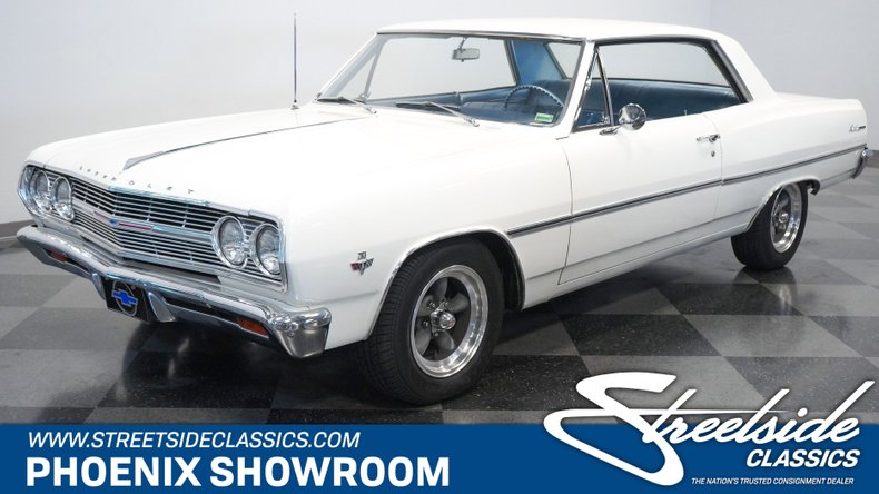 For Sale: 1965 Chevrolet Chevelle