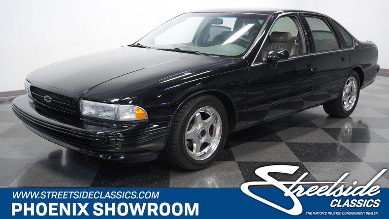 For Sale: 1994 Chevrolet Impala