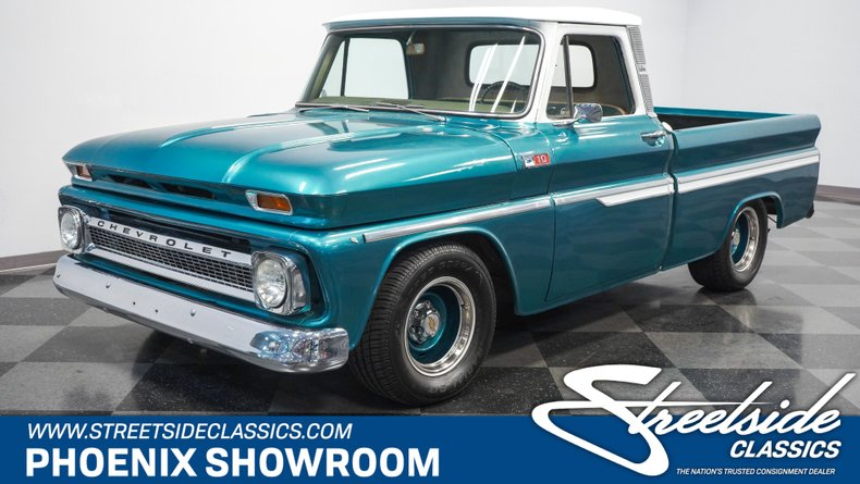 For Sale: 1965 Chevrolet C10