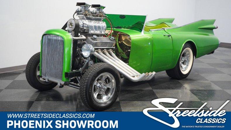 For Sale: 1959 Cadillac Custom