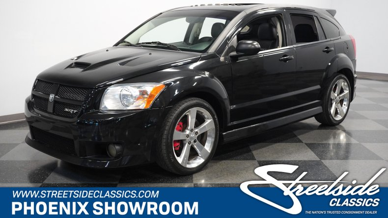 For Sale: 2008 Dodge Caliber