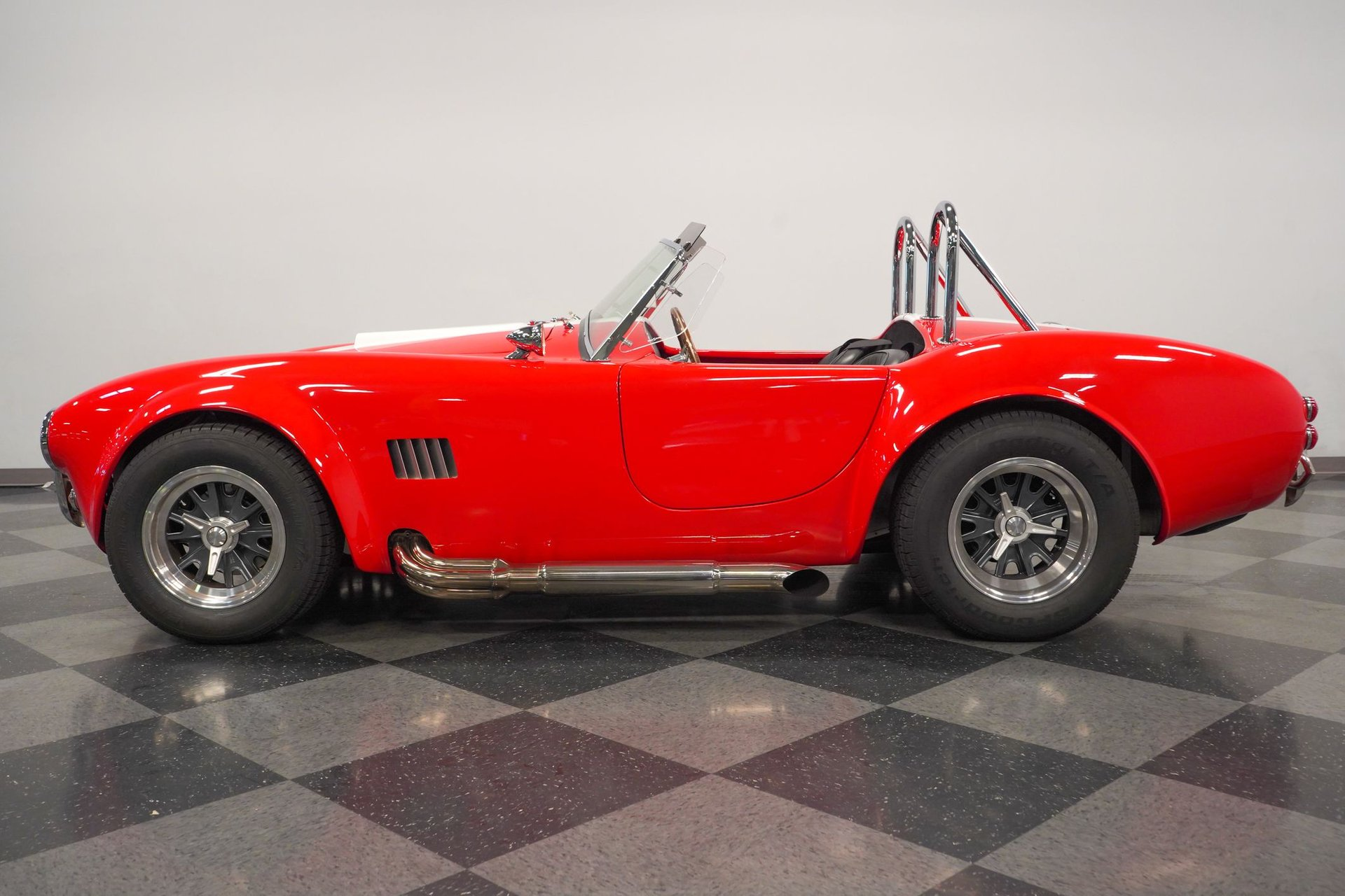 1965 shelby cobra factory five mark iv