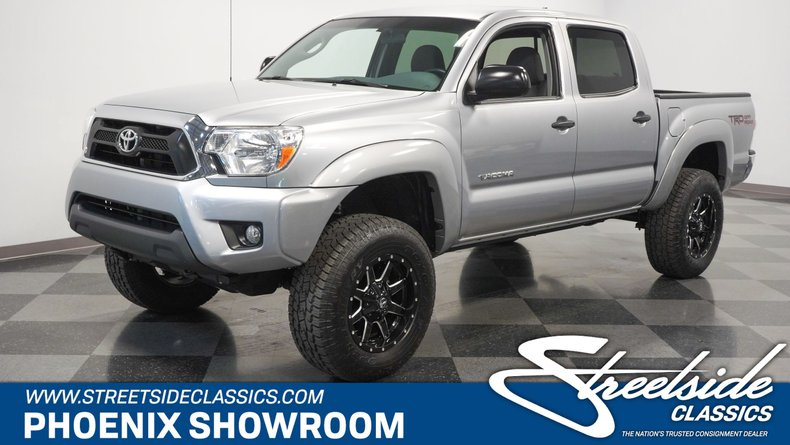 For Sale: 2014 Toyota Tacoma