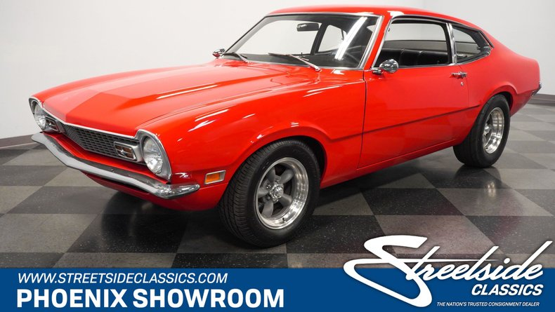 For Sale: 1973 Ford Maverick