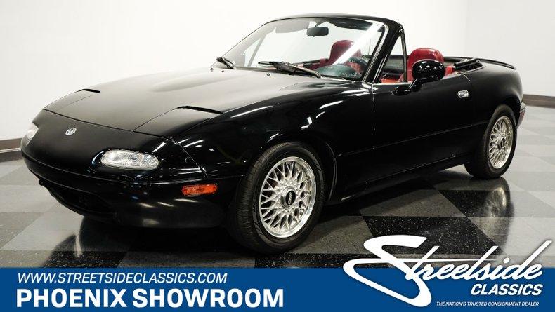 For Sale: 1993 Mazda Miata