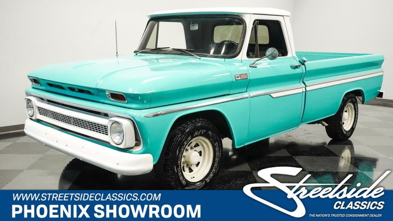For Sale: 1965 Chevrolet C20