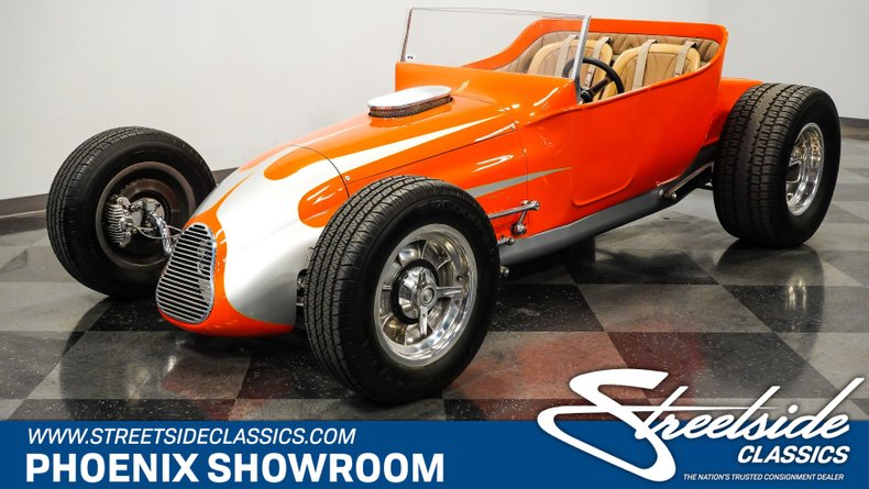 For Sale: 1925 Ford Roadster
