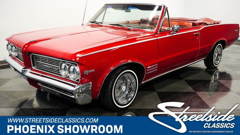 For Sale: 1964 Pontiac Tempest