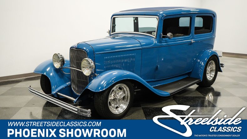 For Sale: 1932 Ford Model B