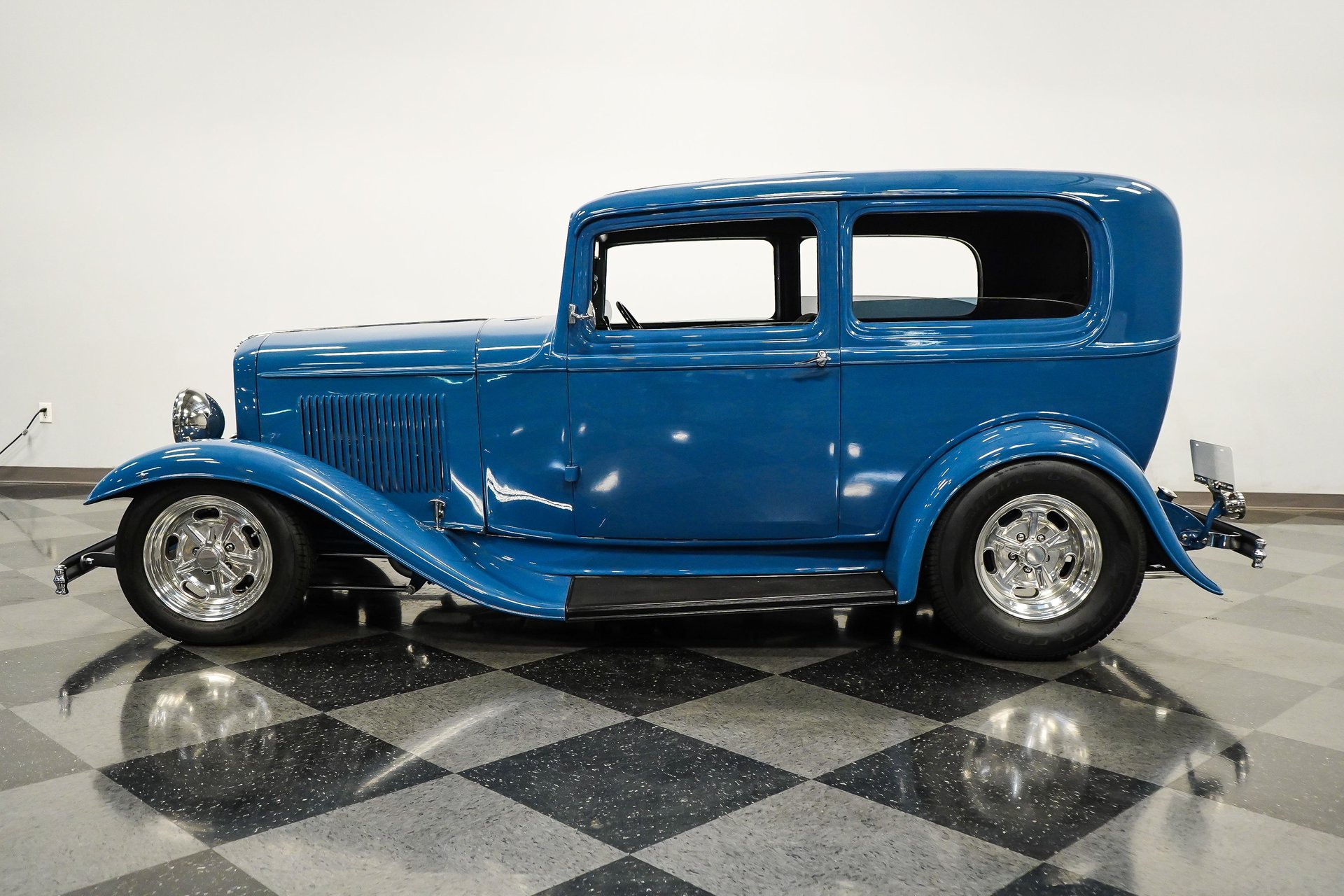 1932 ford model b deluxe