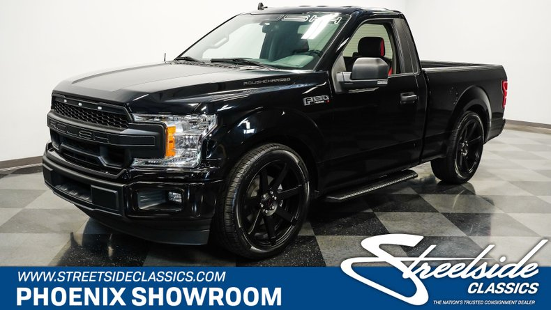 For Sale: 2020 Ford F-150