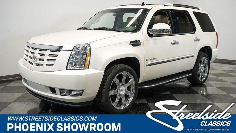 For Sale: 2012 Cadillac Escalade