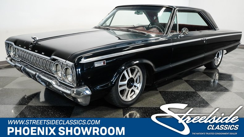 For Sale: 1965 Dodge Custom 880