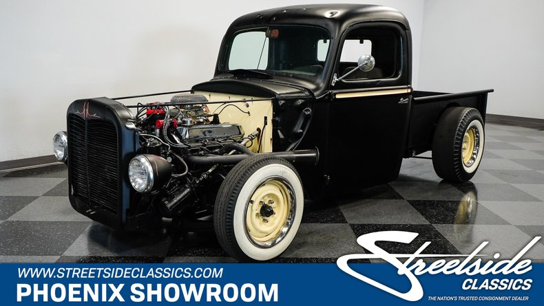 For Sale: 1947 Ford Pickup