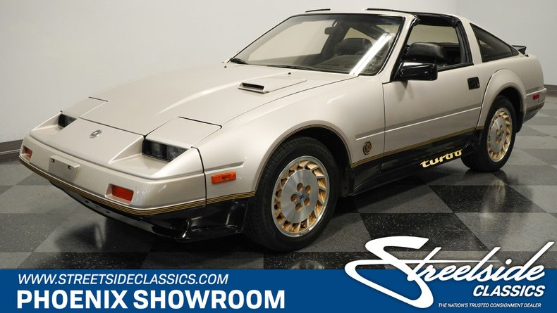 For Sale: 1984 Nissan 300ZX