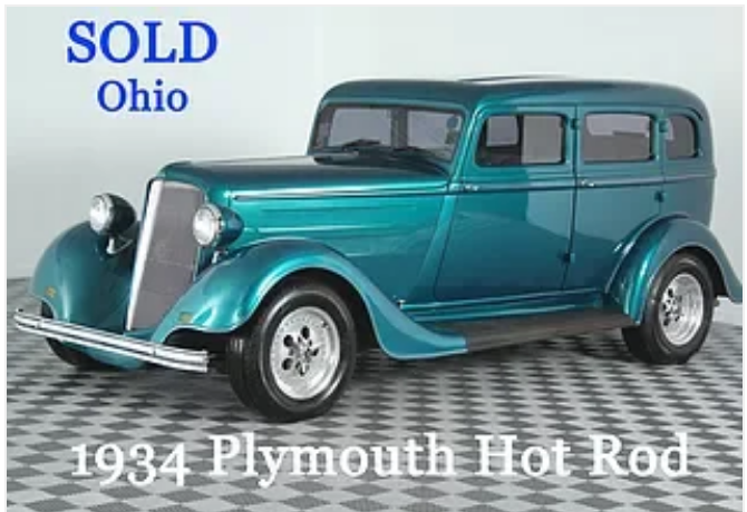 1934 plymouth hot