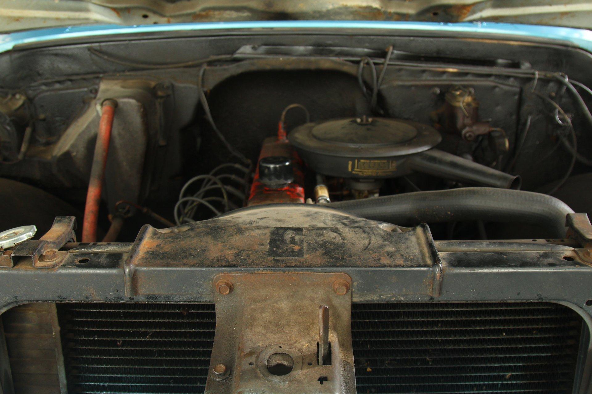 1967 Chevrolet K-10