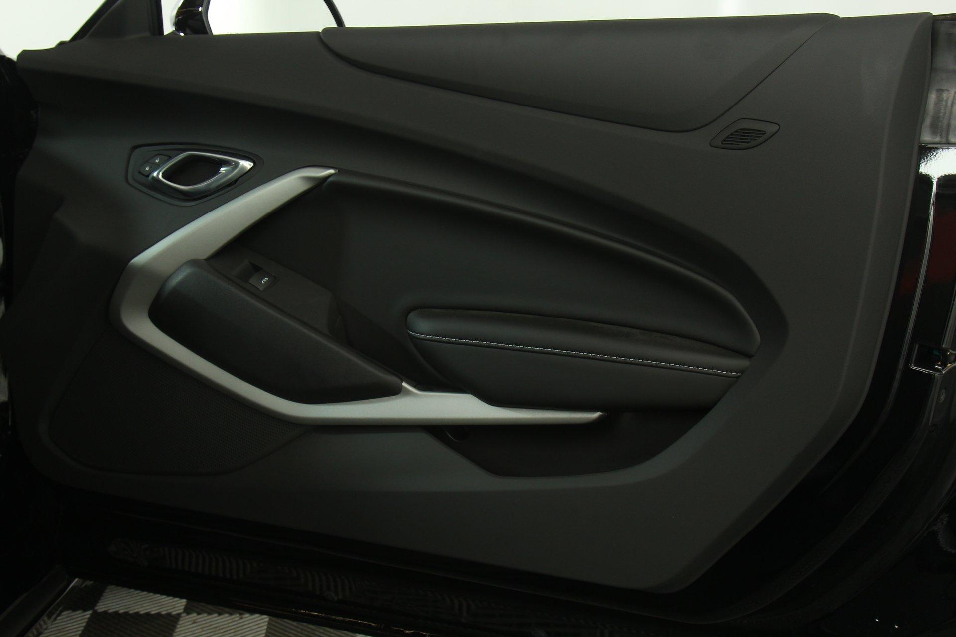 2018 Chevrolet YENKO Camaro