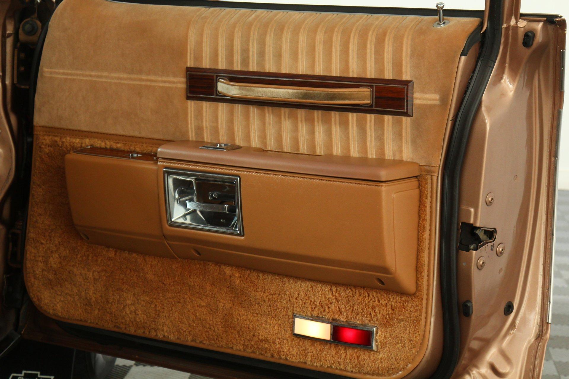 1988 Chevrolet Caprice